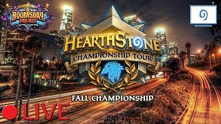 HCT Fall Championship 2018   Day 4 Playoffs Finals Full VOD