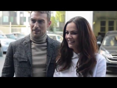 Alexandra Park and Tom Austen My favorite things Genlux