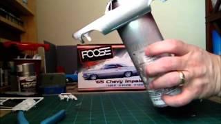 Foose 65 Chevy Impala