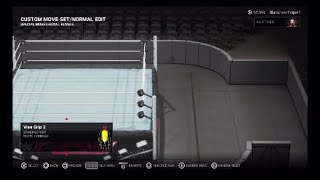 WWE 2K19 all Royal Rumble Finishers/Eliminations