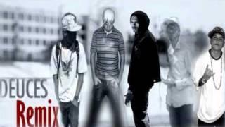 Deuces Remix Brasil - Chris Brown part Primo J. Shaggy. Panda e Remy Yo