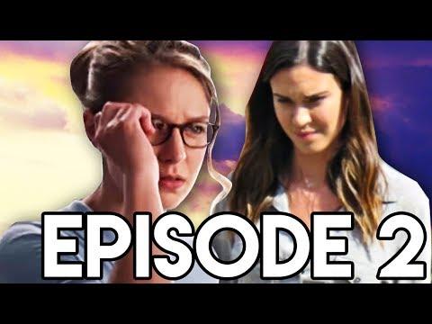 Supergirl Season 3 Episode 2 Teaser - Reign & New Villain Explained