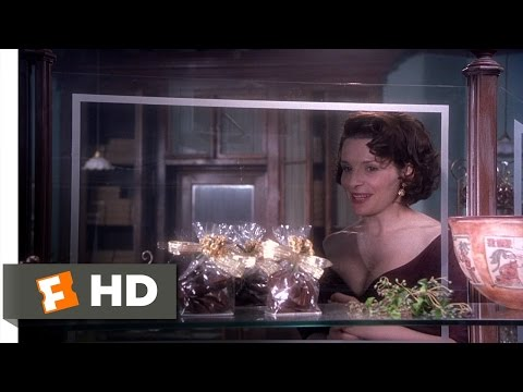 Chocolat 2/12 Movie   Something Special 2000 HD