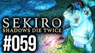 SEKIRO #059 ❤️️ Kopfloser des verborgenen Walds - Let's Play | Deutsch | Gameplay