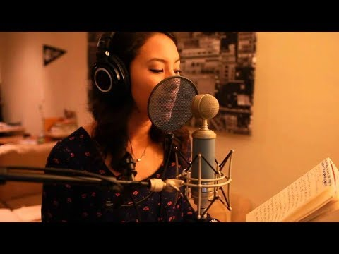 Old School Love - Lupe Fiasco & Ed Sheeran (Katie Shinn Cover)