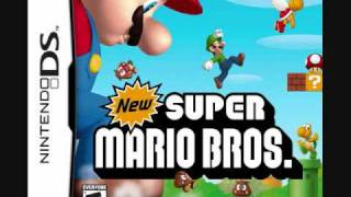 New Super Mario Bros: Mushroom Waltz (Super Mario 64 DS Remix)