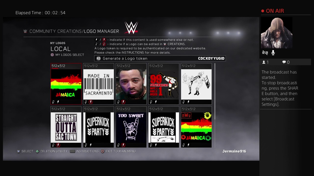 wwe 2k17 how to