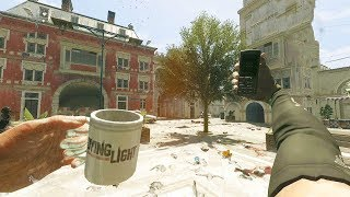 Too Much Coffee! (Game Fails #266)
