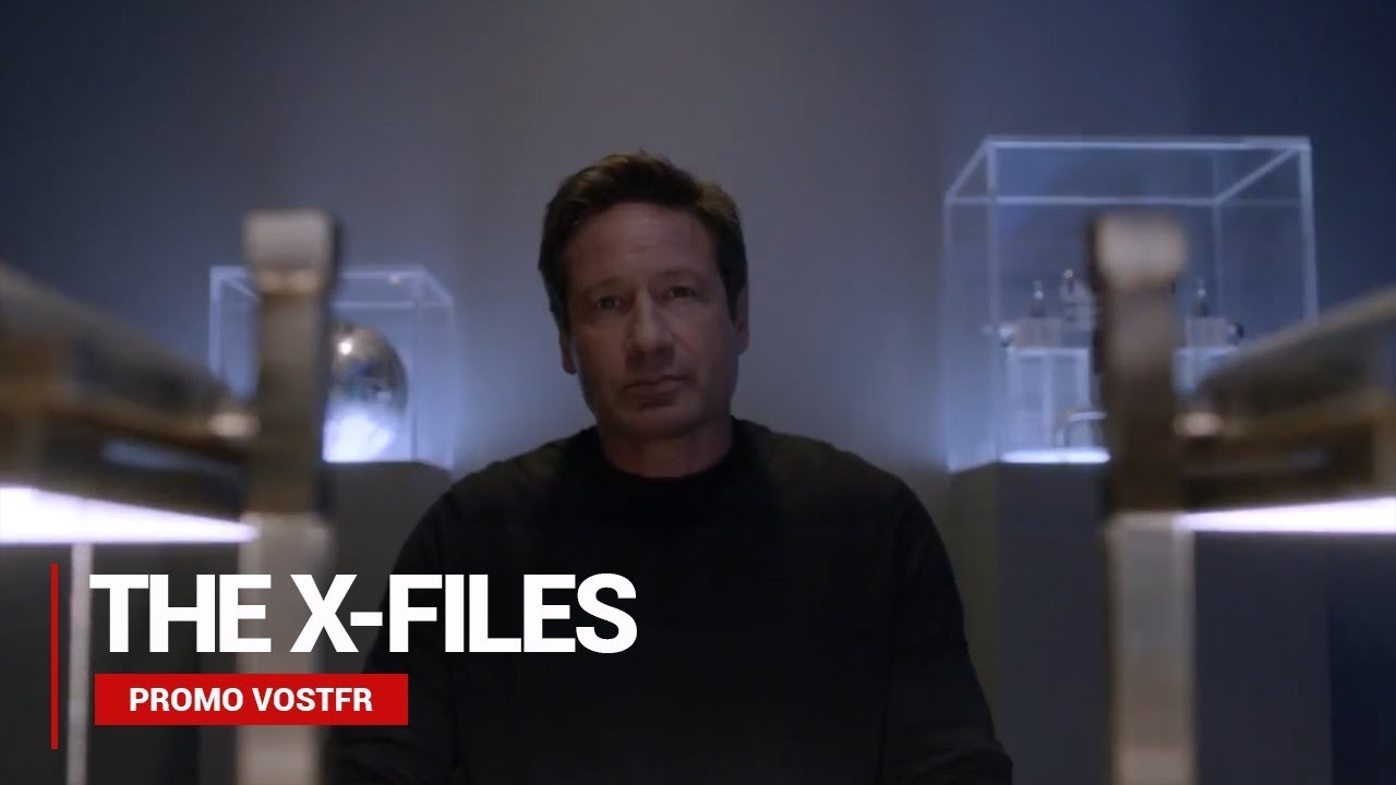 the x files s11 promo vostfr hd youtube. Black Bedroom Furniture Sets. Home Design Ideas