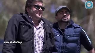 بقعة ضوء ـ دبكة سورية بنص الشارع ! أجمل المشاهد الكوميدية ! خالد القيش ـ فادي صبيح