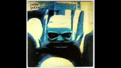 Peter Gabriel   The Rhythm Of The Heat    Security
