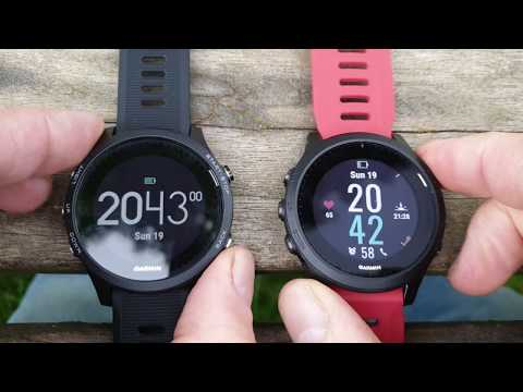 Garmin 945 vs 935 [WHICH TO BUY?] - Is the PREMIUM Price of the 945 WORTH the EXTRA Money?]