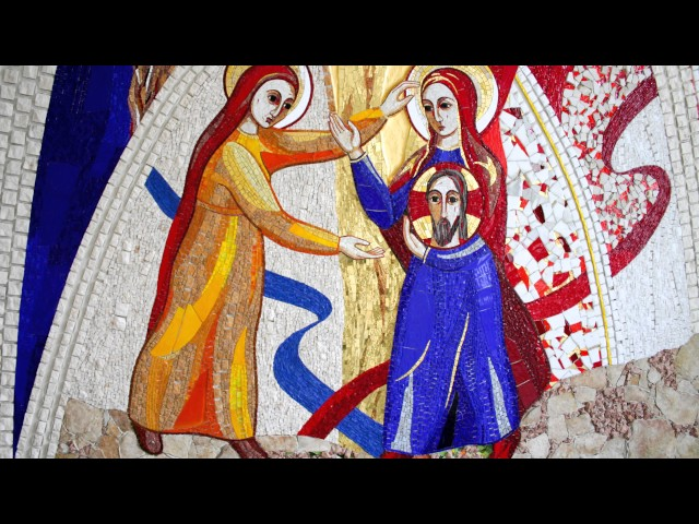 [Briciole#15] GUARDÀTI - Visitazione della Beata Vergine Maria