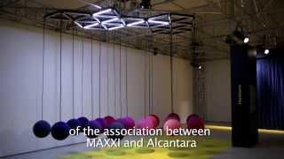 Playful Inter-Action Alcantara-MAXXI Project 2013 - English subtitles Thumbnail