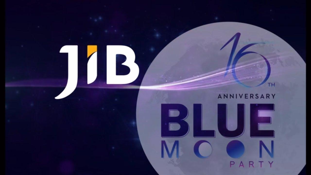 3b2bea10c12 16 year anniversary | JIB Computer Group - YouTube