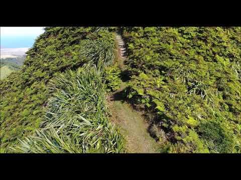 Diana's Peak   St Helena Island
