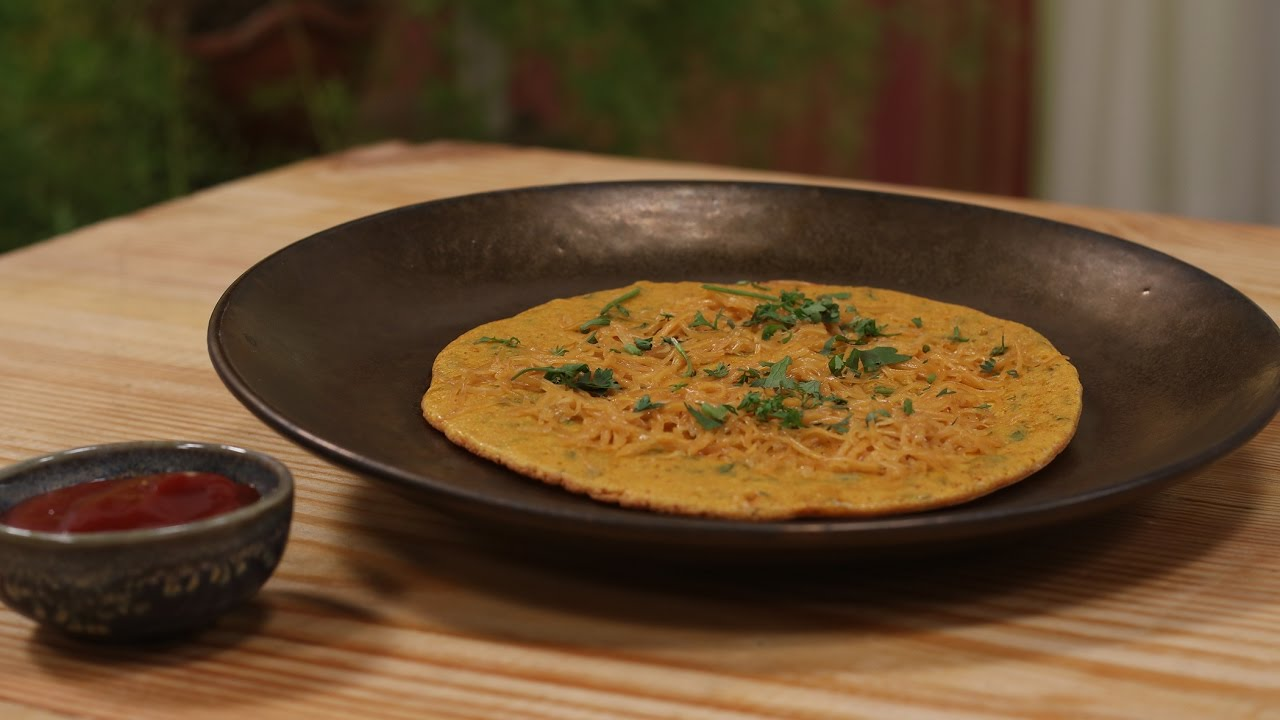 Image result for egg chilla