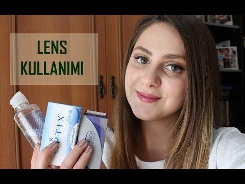 Lens Kullanımı: Lensler Nasıl Takılır? Nasıl Çıkarılır?