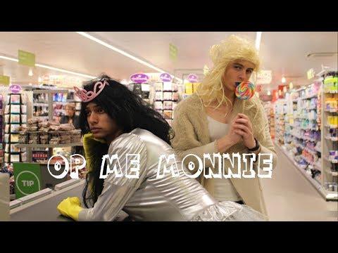 Famkelouise - Op Me Monnie ( Prod. $HOOT2KILL ) | ZOMAER PARODIE - DISSTRACK