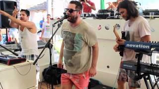 HYPE #2 - Pillow Talk (Live) + Jozif + Puente & Rosch