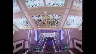 Видео | презентация ресторана Hollywood(Ресторан - Дом торжеств Hollywood один из самых престижных и изысканных ресторанов города Баку. Как говорится..., 2012-11-20T13:32:14.000Z)