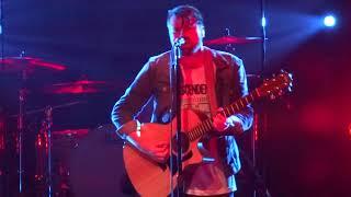 """Silverstein - """"Arrivals,"""" """"My Heroine"""" and """"Retrograde"""" (Live in Anaheim 2-1-18)"""