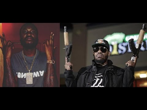 Beanie Sigel Disses Meek Mill in a new song