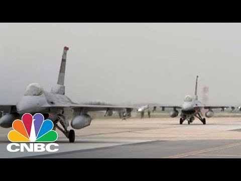 The US And South Korea Are Holding War Games - Here's How North Korea Might Respond | CNBC