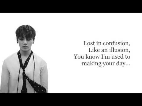 [LYRICS] Jungkook (정국) - Nothing Like Us