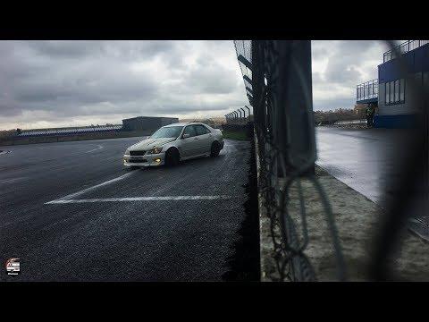 Выезд на автодром Атрон в Рязань от Drift Family