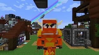 Minecraft - Project Ozone 2 #76: Draconic Evolution
