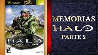 Memorias - Halo: Combat Evolved - Parte 2   3GB