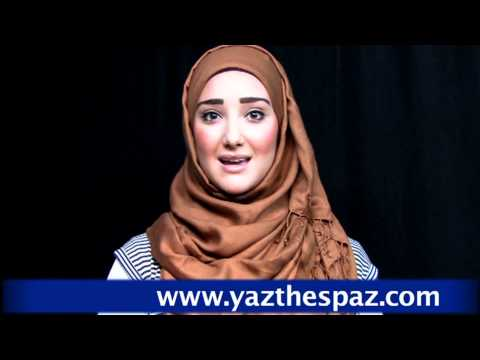 WHO'S WHO IN AMERICA AND IN YOUR COMMUNITY:YASEMIN KANAR (FASHION CONSULTANT FOR (YazTheSpaz)
