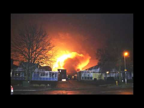 BOB fm News Special - Buncefield: 10 Years On...