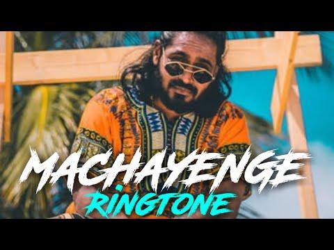 EMIWAY- MACHAYENGE - RINGTONE। T-RINGTONE। LASTEST RINGTONE 2019