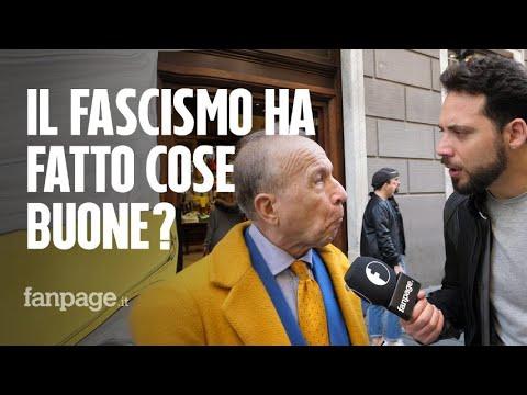 'Il fascismo ha fatto anche cose buone' - Le peggiori bufale del ventennio