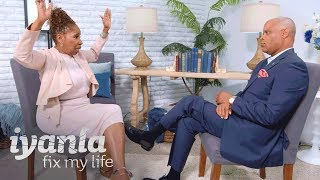 iyanla recalls what happened the last time she got pulled over by police iyanla fix my life own