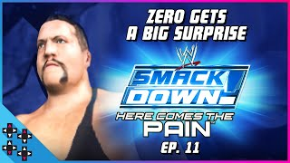 Here Comes the Pain #11: Zero Gets a BIG Surprise! - UpUpDownDown Plays thumbnail