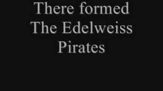 Gambar cover The Edelweiss Pirates