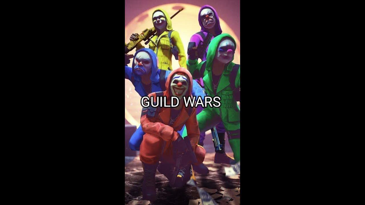 Download GUILD WARS - MASTIZADE VS PAHADI DADA ! GIVE AWAY CONTEST