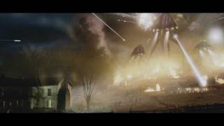 FAN-MADE trailer: 'War of the Worlds' 2005 [Sun's Gone Dim] [720p]