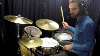 Expectation Drum Cover with Transcription