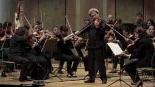 Tchaïkovsky - Concerto pour violon - Allegro moderato
