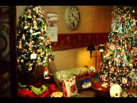 Kraynak's Christmas Land - YouTube
