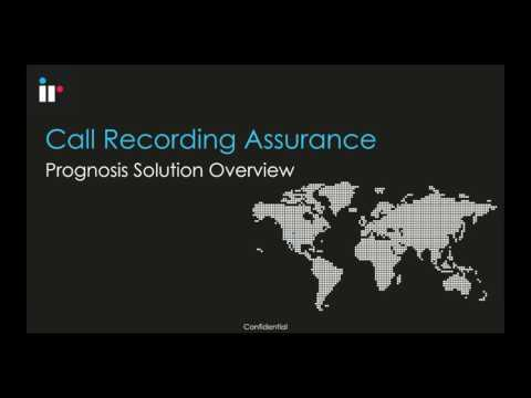 Contact center compliance and call recording assurance APAC Timezone