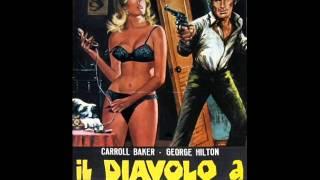 The Devil Has Seven Faces Il Diavolo A Sette Facce Stelvio Cipriani 1971