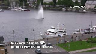 Savonlinna and Lappeenranta - Saimaa, Finland