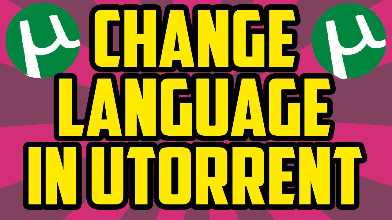 how to change language on g search