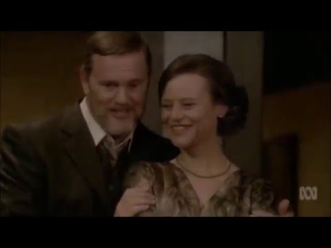 The Doctor Blake Mysteries-Lucien and Jean 'Can't Help Falling In Love With You'