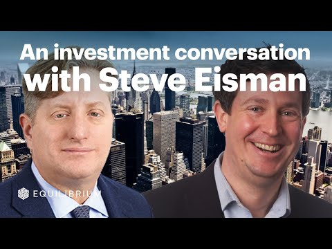 An investment conversation